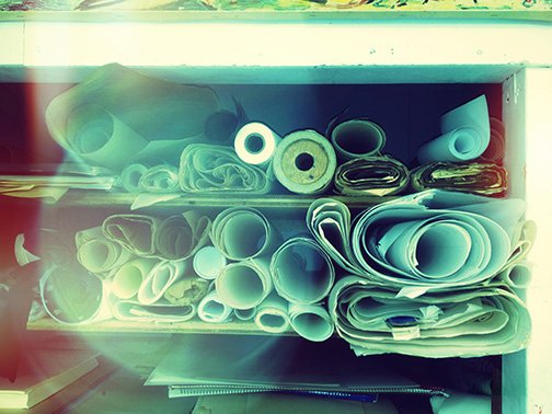 loft-paper