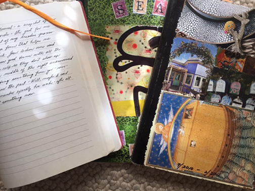 artists-journal
